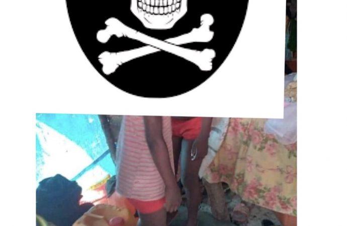 Petit-Goâve-Drame: un homme se suicide après avoir tué ses deux enfants