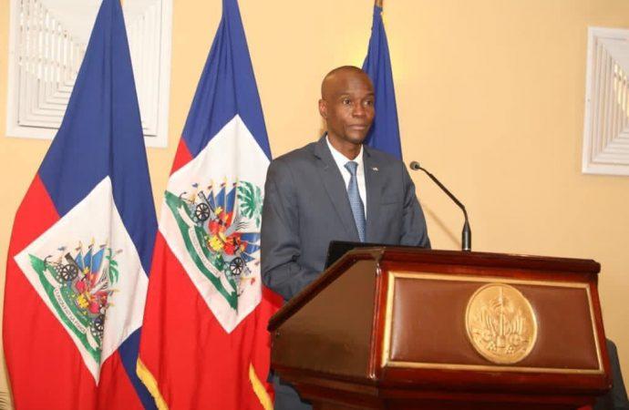 Jovenel Moïse veut dynamiser la diplomatie par l'intégration des jeunes