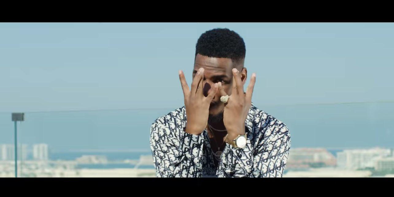 Le nouveau morceau du rappeur Wendy «Si l pa nou, li pa bon» apprécié par des artistes américains
