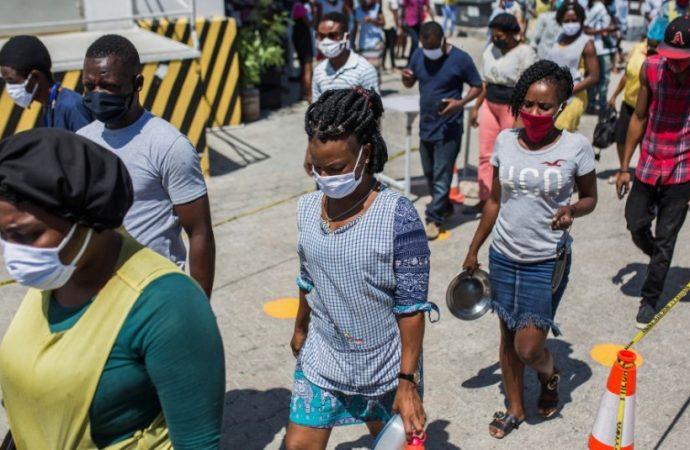 Coronavirus-Caraïbes : Les femmes sévèrement touchées dans le milieu du travail, selon un rapport de la Banque Mondiale