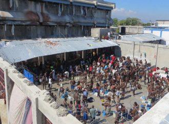 Le taux de détention préventive prolongée en Haïti reste alarmant, selon l'ambassade des USA