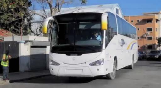 Attaque d'un bus en partance pour la République Dominicaine, les « 400 mawozo »mis en cause