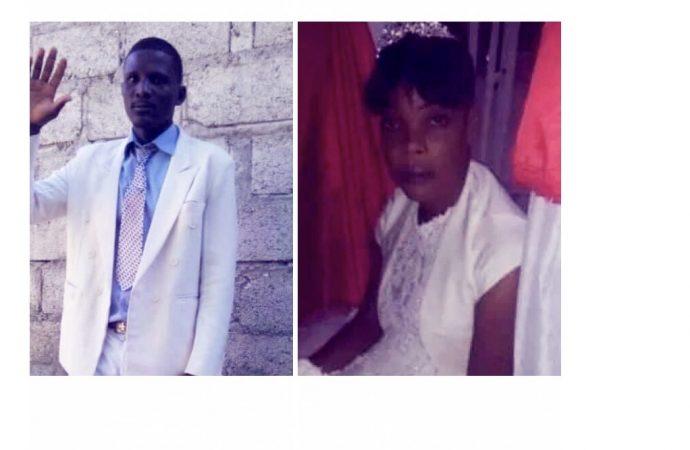 Saint-Marc : une femme tuéé à coups de machette par son mari