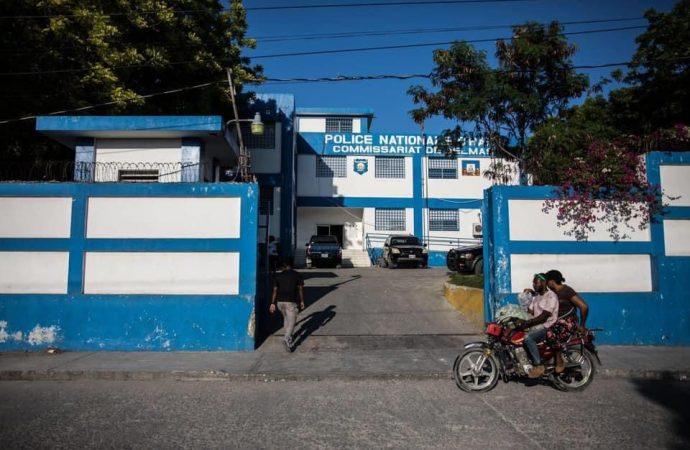 Protestation au commissariat de Delmas 33 : des policiers libèrent des frères d'arme en détention