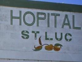 Assassinat du Dr. Pady : l'hôpital St Luc observe un arrêt de travail