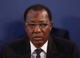 Décès du président Tchadien Idriss Deby Itno à la guerre contre des rebelles