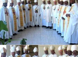 Enlèvement d'une dizaine de prêtres et religieuses, l'Eglise catholique s'insurge