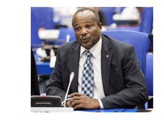 « L'opposition est incapable d'assurer l'après Jovenel », dixit Simon Dieuseul Desras