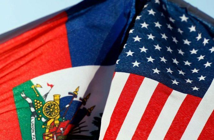 Soutien indirect des Etats-Unis au processus électoral