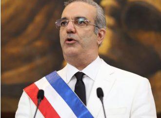 Haïti est plongée dans une «somalisation», Luis Abinader réclame le soutien de l'international