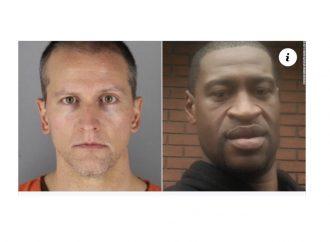 Affaire Georges Floyd : Derek Chauvin déclaré coupable de meurtre